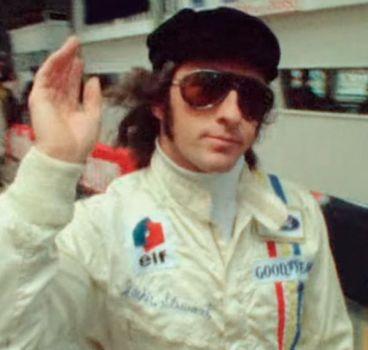 ¿Por qué no bebe Jackie Stewart? - LaF1