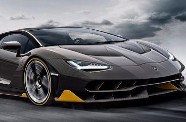 El Lamborghini Centenario es el modelo más potente nacido jamás entre las paredes de Sant'Agata - SoyMotor