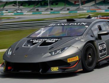 ¿Quieres participar en la competición monomarca de Lamborghini? - SoyMotor.com