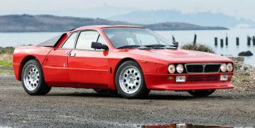 Lancia 037 - SoyMotor.com