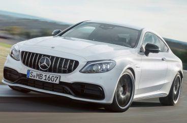 El Mercedes-AMG C 53 tendría una potencia cercana a los 430 caballos - SoyMotor