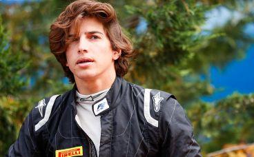Merhi descalificado en F2; Boccolacci y Kari, en GP3