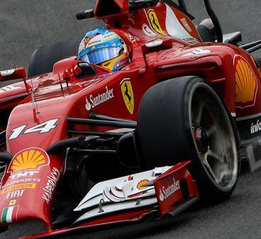 Revolución: Pirelli probará gomas de 18 pulgadas y perfil ultrabajo