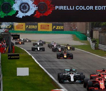 GP de Italia 2018 - SoyMotor.com