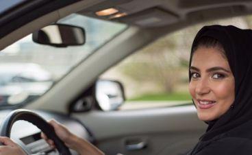 Mujeres sauditas al volante - SoyMotor.com