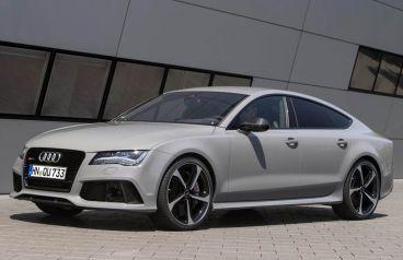 Audi no se sumará a la moda de los sistemas 'drift' - SoyMotor