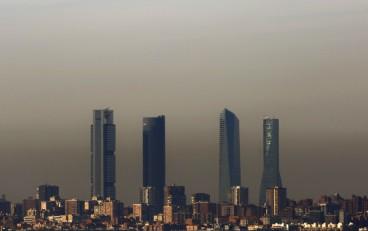 Radares contaminación Madrid - SoyMotor.com