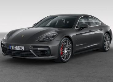 El Porsche Panamera se ha definido como un deportivo de alargadas proporciones - SoyMotor