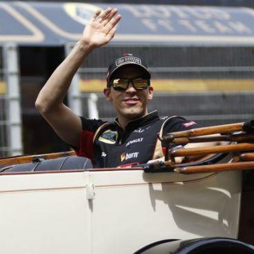"Renault rinde homenaje a Pastor Maldonado: ""Te extrañaremos"" - LaF1"