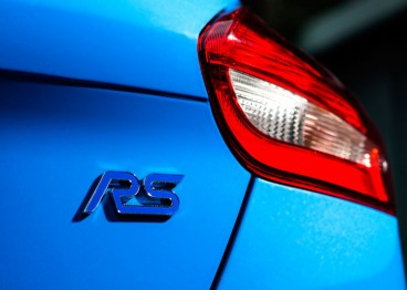 Ford Performance baraja crear un SUV RS - SoyMotor.com