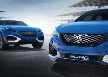 Peugeot híbrido - SoyMotor.com