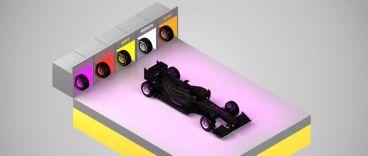 Pirelli detalla cuáles serán los cambios previstos para esta temporada - LaF1