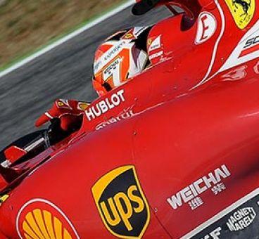 """Ferrari se centra """"en la dirección y en la suspensión"""" para Mónaco - LaF1.es"""