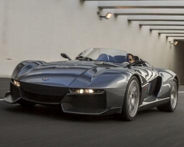 El superdeportivo Rezvani Beats se basa en el Ariel Atom -SoyMotor