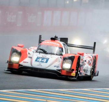 Roberto Merhi brilla en Le Mans y duda entre Resistencia e Indy para su futuro