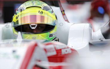 Mick Schumacher en Silverstone – SoyMotor.com