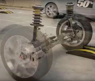 La importancia de la amortiguación - SoyMotor.com