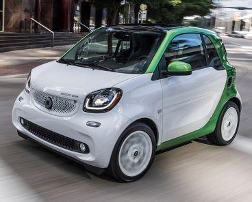 Brabus será el preparador que de vida a esta colaboración entre Smart y Pull&Bear - SoyMotor