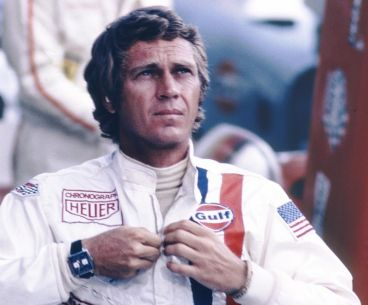 Steve McQueen vuelve a la gran pantalla en 'The Man and Le Mans'