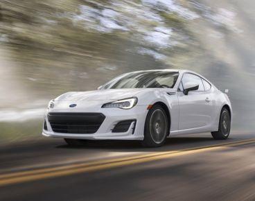 Está previsto que el Subaru BRZ 2017 pueda llegar a los concesionarios en septiembre - SoyMotor