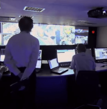 La FOM revela su centro de operaciones remoto impulsado por Tata Communications
