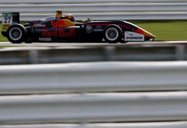 Dan Ticktum en Silverstone – SoyMotor.com