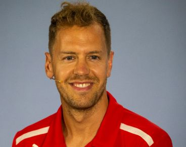 Sebastian Vettel en Alemania – SoyMotor.com