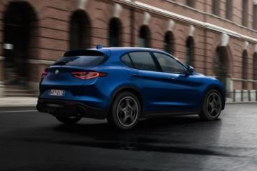 Alfa Romeo Stelvio: nueva versión Sprint Plus a la venta