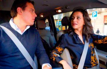 Y tú, ¿con qué político irías de viaje en coche?