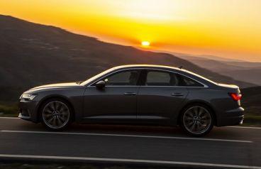 Los Audi A6 y A7 estrenan un nuevo motor Diesel