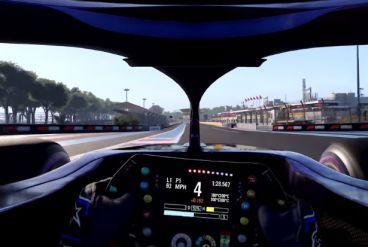 Nuevo tráiler del videojuego F1 2018