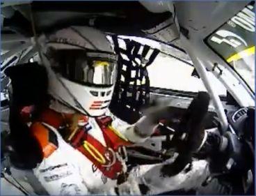 VÍDEO: Nürburgring, un Porsche Cayman GT4 y manos, muchas manos