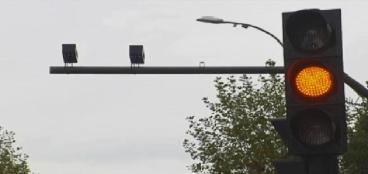 Madrid estrena nueve radares de semáforo