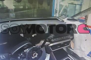 EXCLUSIVA: Primera imagen del interior del Seat León 2020