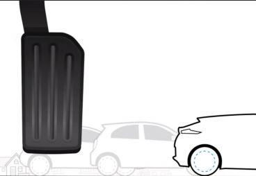 VÍDEO: El nuevo Nissan Leaf sólo tendrá un pedal, ¿sabes por qué?