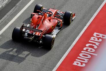 """Marko: """"Somos más rápidos que Mercedes, estamos tras Ferrari"""""""