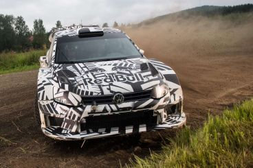 Volkswagen homologará el Polo WRC 2017 para venderlo