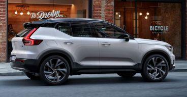 Polestar desarrolla un nuevo software para los Volvo AWD