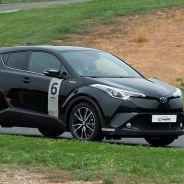 24 Horas Híbridas de Toyota: el triunfo de la perseverancia - SoyMotor.com