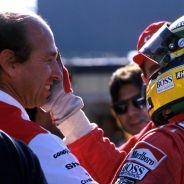 El paso de Ayrton por McLaren: entrevista a Jo Ramírez