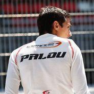 La columna de Alex Palou: Mi debut en la GP3 con Campos Racing - LaF1