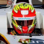 La columna de Alex Palou: La remontada de Silverstone - LaF1