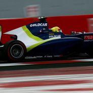 La GP3 'se corre' el sábado por la mañana - LaF1