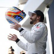 ¿Y si Alonso no puntúa en lo que queda de año? - LaF1.es