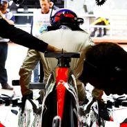 Novedades técnicas del Gran Premio de Canadá F1 2016