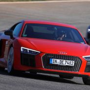 Prueba Audi R8 V10 Plus - SoyMotor.com