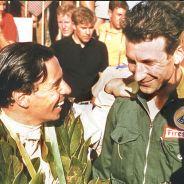 Bob Dance, mecánico de Jim Clark - LaF1