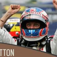 Hablemos de... Jenson Button - SoyMotor