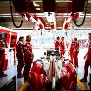 Análisis numérico de los Libres 1 y 2 del GP de China F1 2016 - LaF1