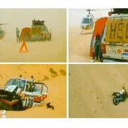 Escenas del Dakar 1983 - SoyMotor